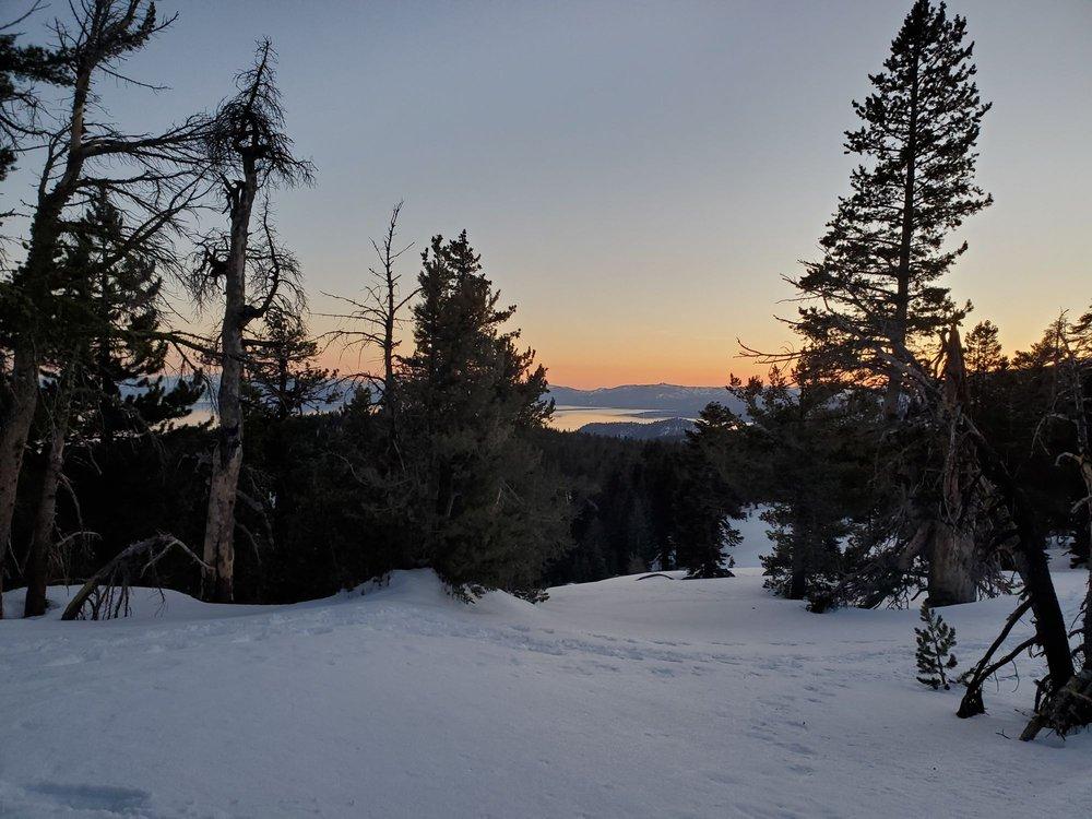 Social Spots from Tahoe Meadows