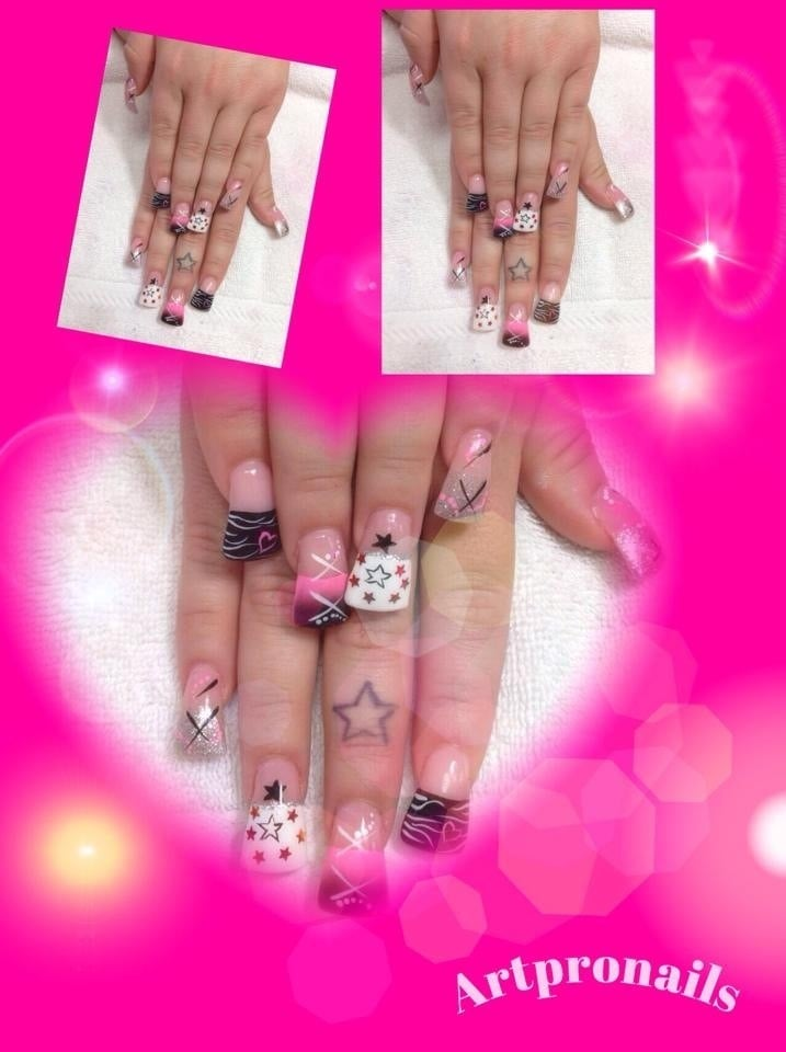 Photos for Art Pro Nails - Yelp
