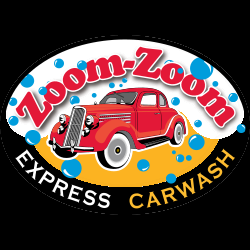 Zoom Zoom Car Wash