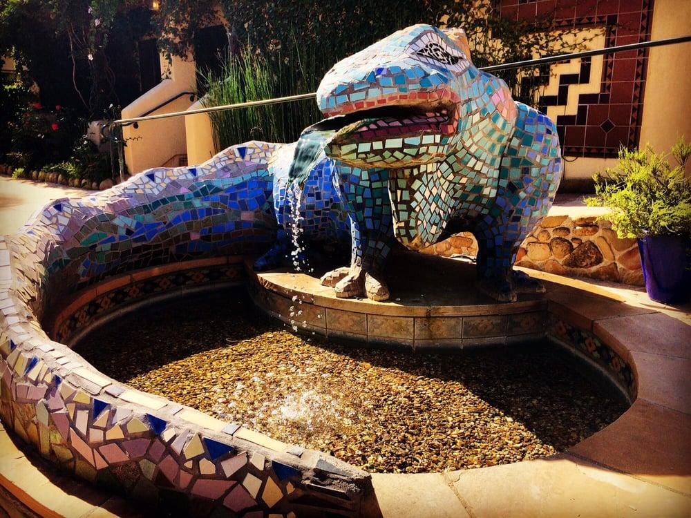 The Blue Iguana: 11794 N Ventura Ave, Ojai, CA