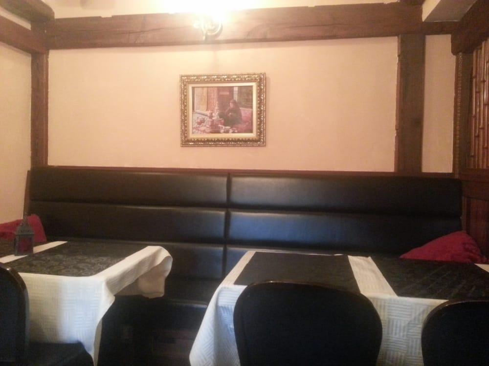 ルマグレブ シャンデリア 西麻布の画像