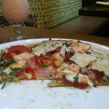 California Pizza Kitchen Mexico Promociones