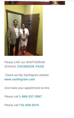 Santhigram Wellness - Kerala Ayurveda Center 3050 Woodbridge