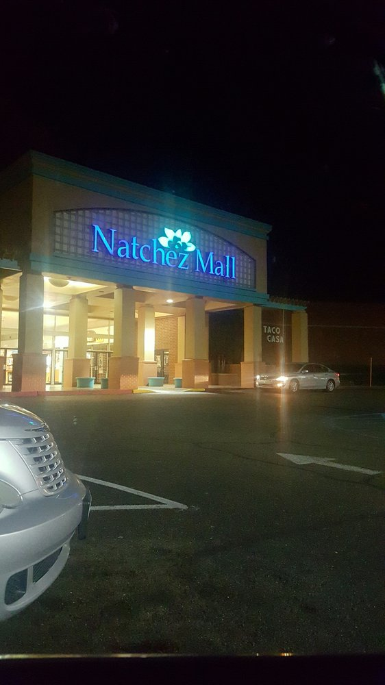 Natchez Mall: 350 John R Junkin Dr, Natchez, MS