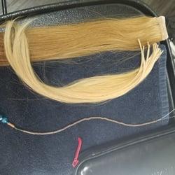 Lush Salon - 47 Photos - Hair Stylists - 11693 Westheimer Rd ...