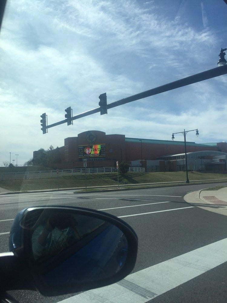 CFSB Center: 1401 State Rt 121 N, Murray, KY