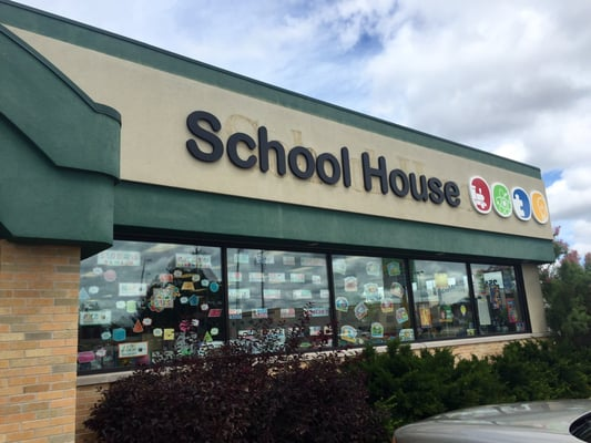 Toy Stores Green Bay : School house toy stores willard dr green bay wi