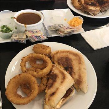 Chili Restaurant Corsicana Tx