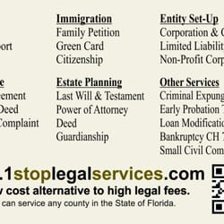 1 stop legal services 13 photos divorce family law 2101 photo of 1 stop legal services west palm beach fl united states solutioingenieria Choice Image
