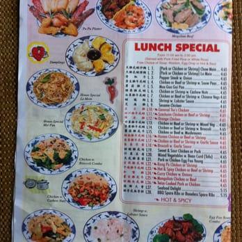 New China Chinese Restaurant Durham Nc