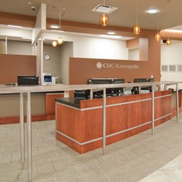 Carolinas HealthCare System Kannapolis - Emergency Rooms - 2711 Lane ...