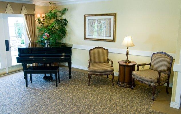 Canyon Oaks Nursing And Rehabilitation Center