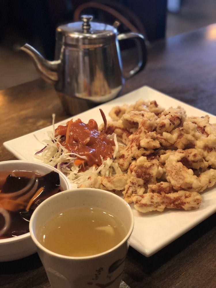 Food from Madang