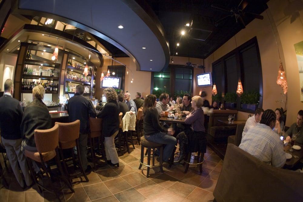 Bleu Restaurant Bar Winston Salem Nc