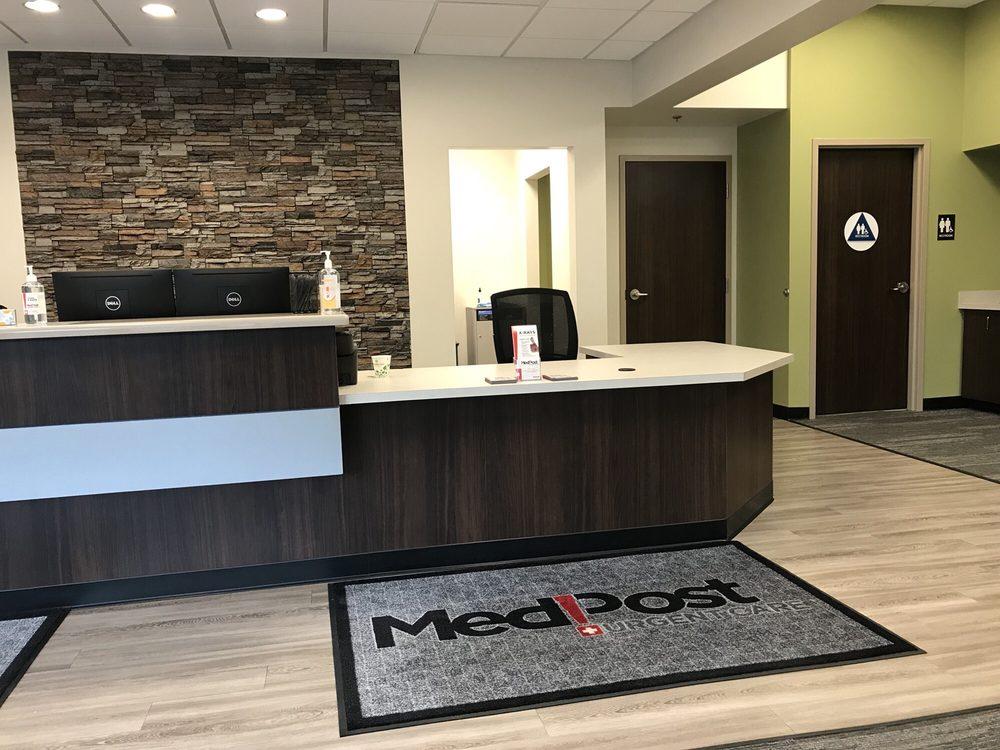 MedPost Urgent Care of Atascadero: 7330 El Camino Real, Atascadero, CA