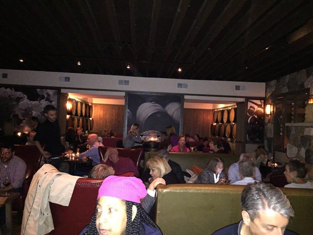 Unwind Wine Bar & Light Fare: 3435 Michigan Ave, Cincinnati, OH