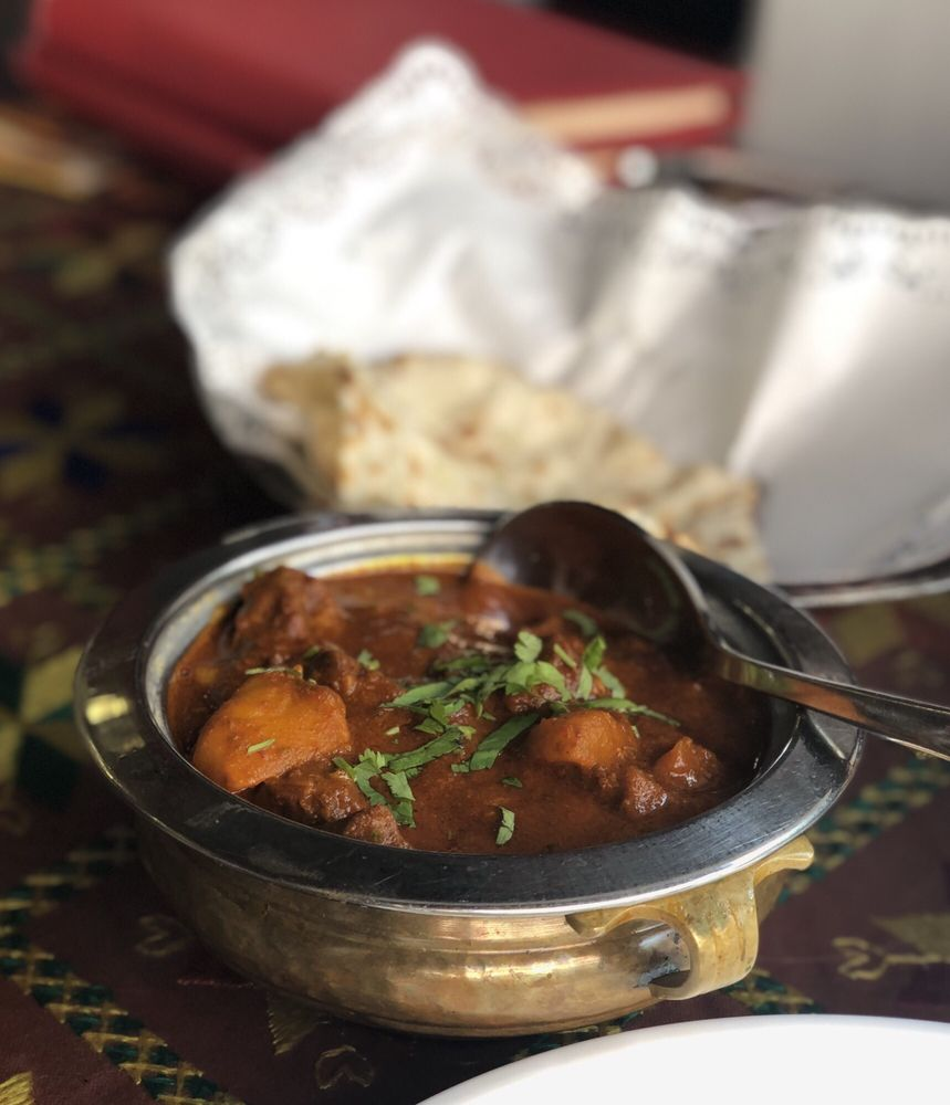 Khansama Tandoori