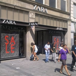 zara department stores altstadt munich bayern. Black Bedroom Furniture Sets. Home Design Ideas