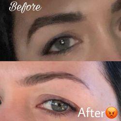 Rozina's Eyebrow Threading - 18 Photos & 26 Reviews - Threading