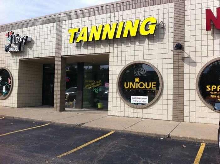 Troy (MI) United States  City pictures : ... Tanning Tanning 1985 E Wattles Rd, Troy, MI, United States Yelp