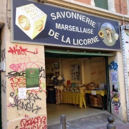 great photo of savonnerie de la licorne marseille bouchesdu rhne with maison du monde marseille. Black Bedroom Furniture Sets. Home Design Ideas