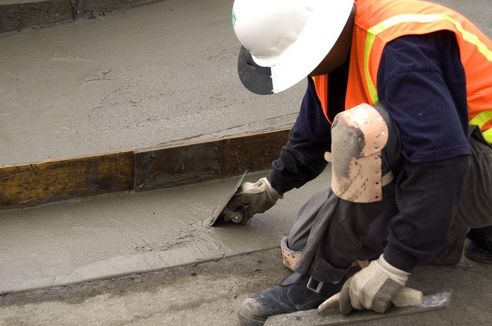 Todd Taylor Concrete & Flooring: Benson, NC