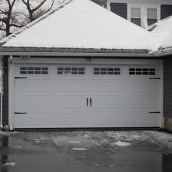 Bon Photo Of Valley Garage Door Service   Sanford, ME, United States. The  Carriage