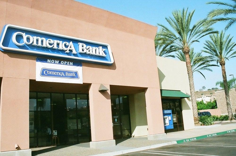 comerica bank - 10 reviews - banks  u0026 credit unions