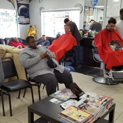 Primetime Barbershop 47 s & 117 Reviews Barbers