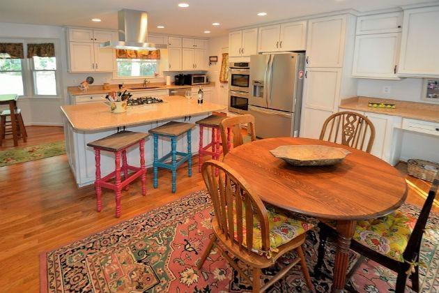 Kitchen Remodel In Burke Va Yelp