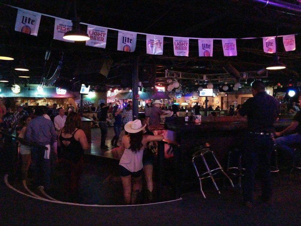 Little Bit of Texas: 5500 Doniphan Dr, El Paso, TX