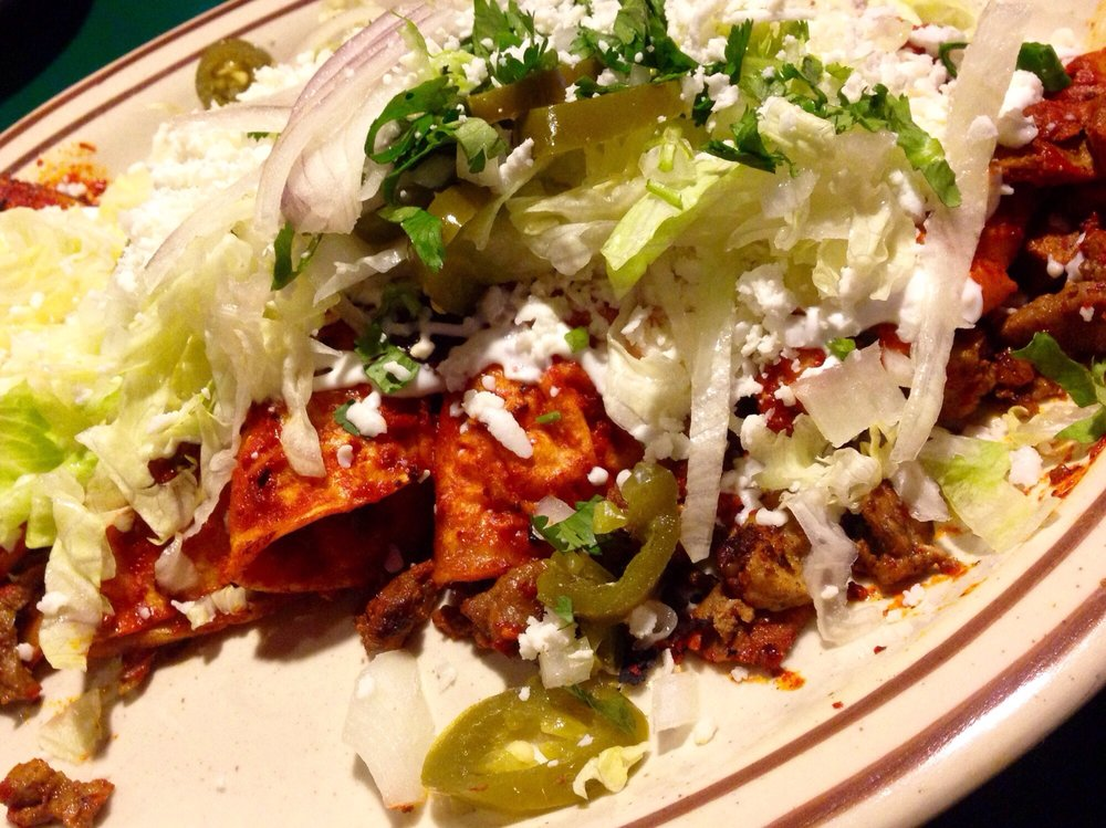 Fiesta Mexicana Grill: 836 Florence St, Concord, NC
