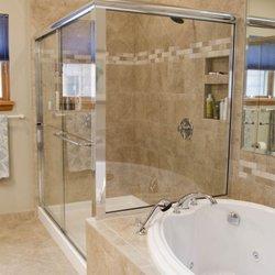 ReBath Photos Kitchen Bath Brayton Drive Anchorage - Bathroom remodel anchorage ak