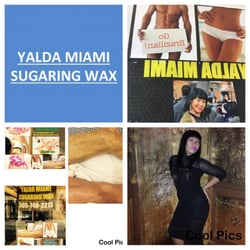 photo of yalda miami sugaring wax miami beach fl united states yalda