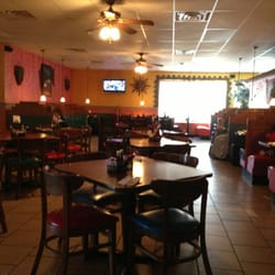 Photo Of Maya Mexican Restaurant Quincy Il United States The Dining Room