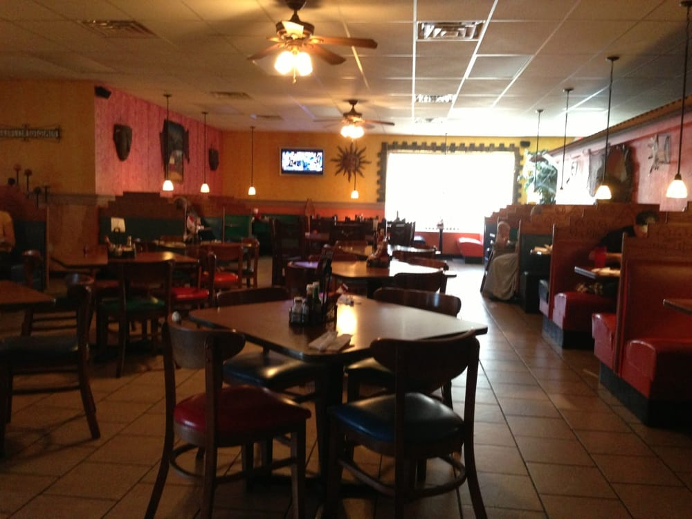 Maya Mexican Restaurant In Quincy Il