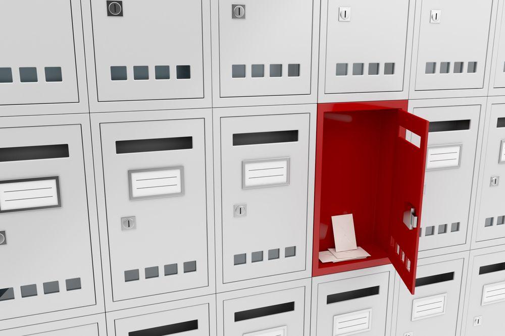Postal N Parcel Plus