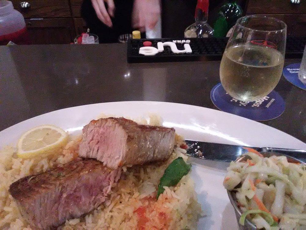 Patton Block Grill & Brew Pub: 88-90 Public Square, Monmouth, IL