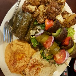 Photos for aladdin mediterranean cuisine yelp for Aladdin mediterranean cuisine houston tx