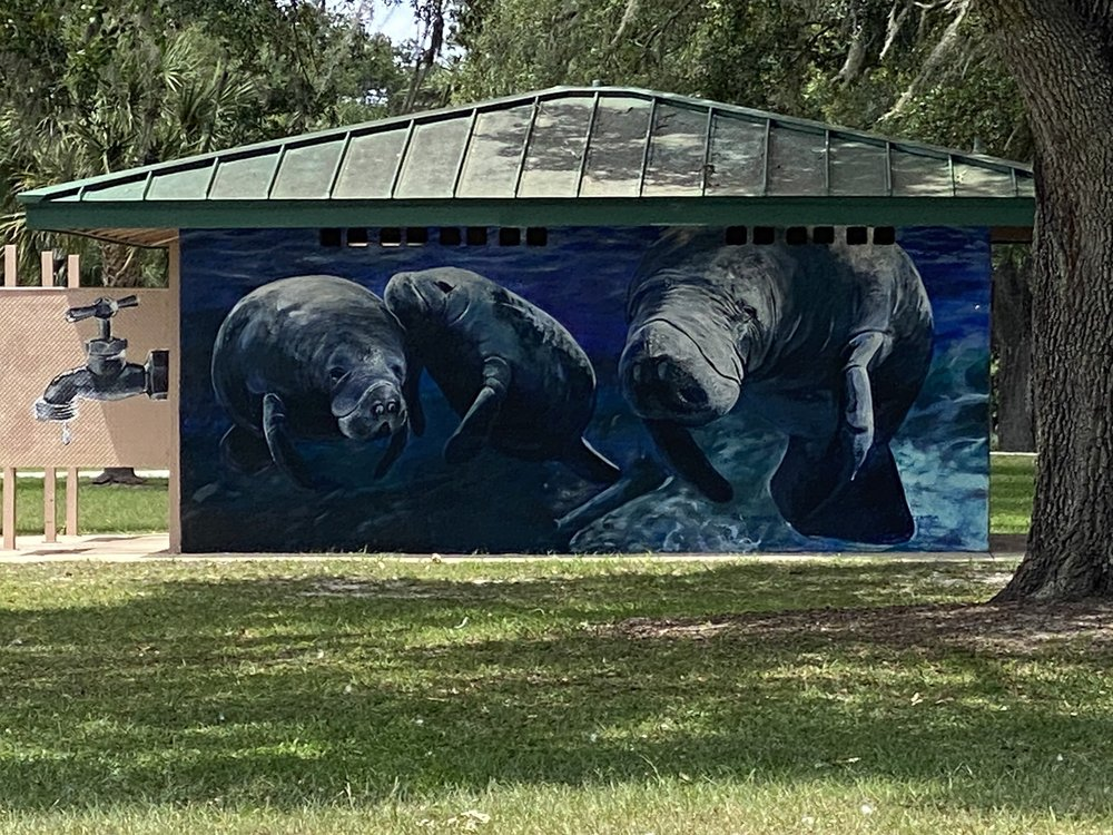 Earl Brown Park: 750 South Alabama Avenue, Deland, FL