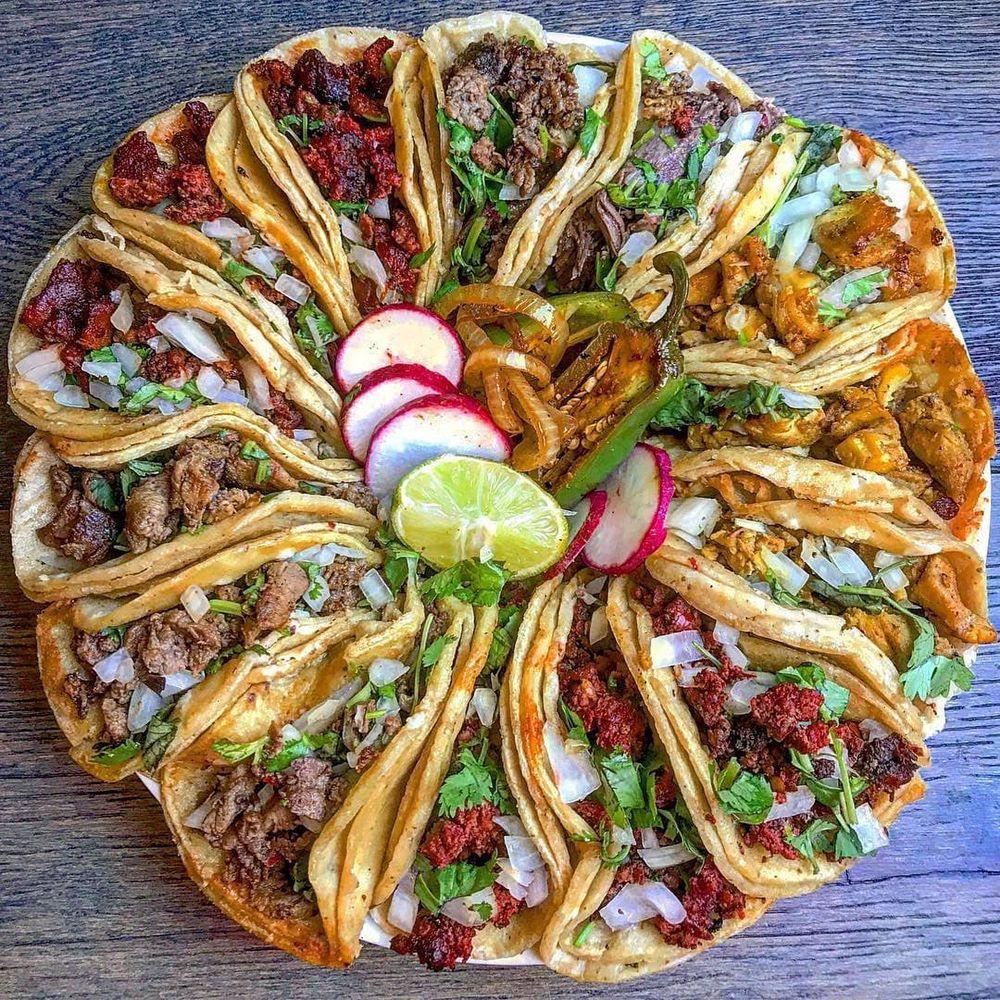 Mario's Tacos: 326 N Commercial St, Trinidad, CO
