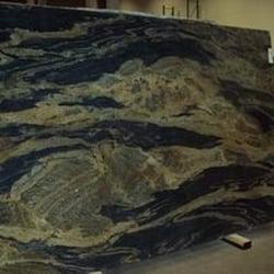 Photo Of Granite Countertops Fabricator   Dallas, TX, United States.  Spectrus Granite Slab