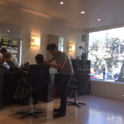 Addison salon 46 reviews hair salons 2321 pine st for Addison salon san francisco