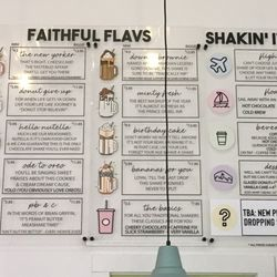 The Shake Shed Freddy - Desserts - 230 Main Street
