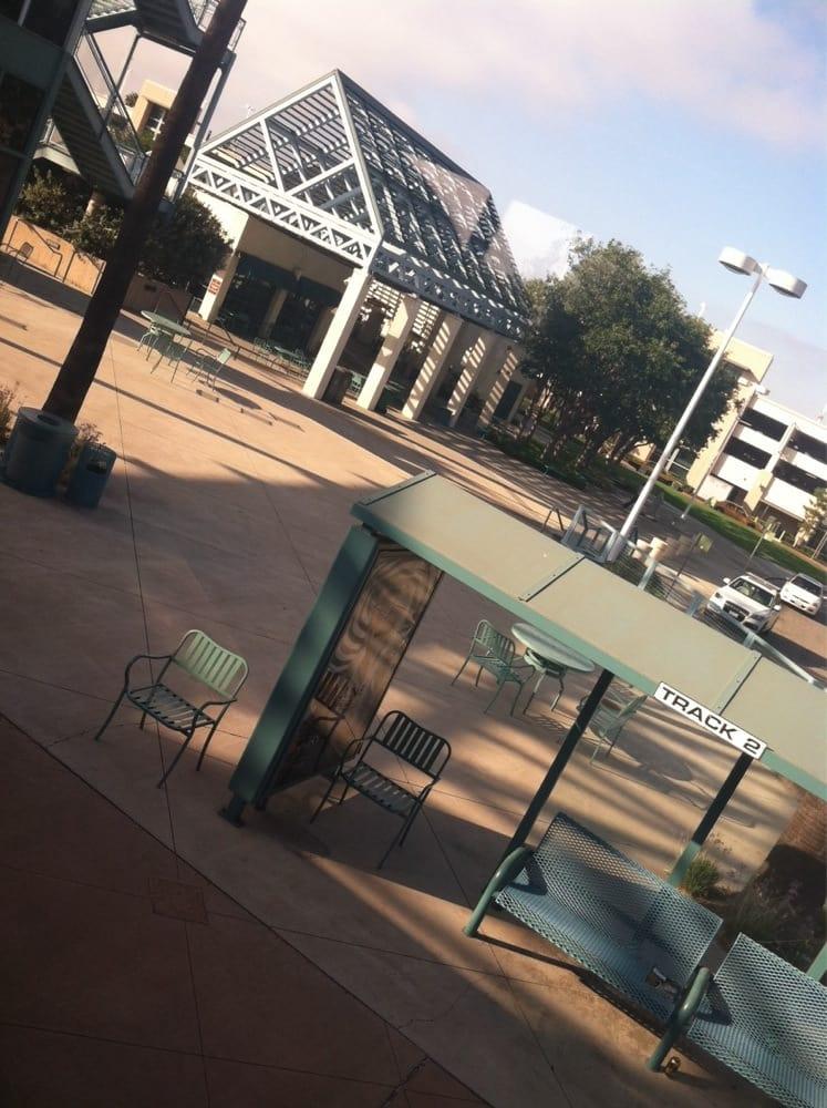 Hotels Near Irvine Amtrak Station