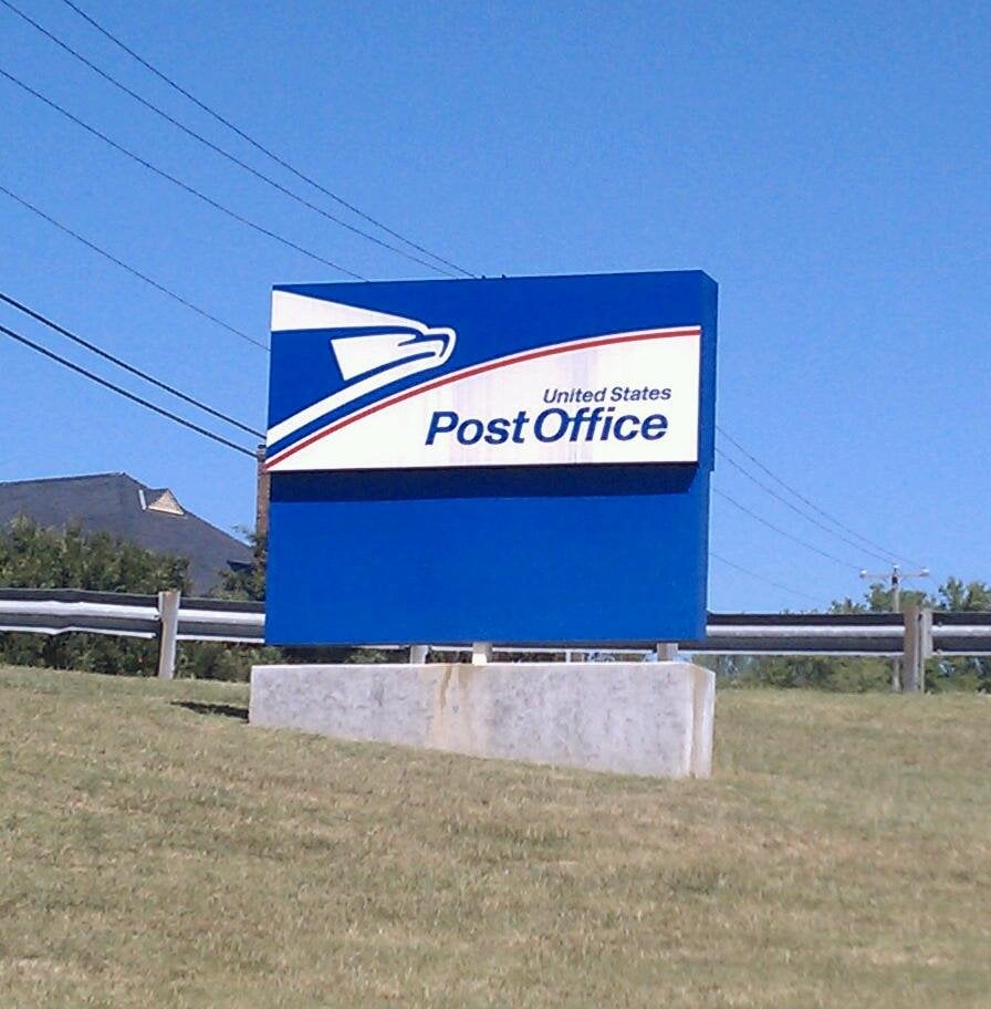 U s post office post offices 10221 krause rd - United states post office phone number ...