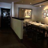 Photo Of Citizen Public House   Scottsdale, AZ, United States. Secluded  Dining Area