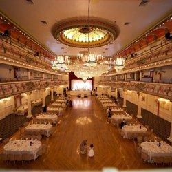 Photo Of Grand Prospect Hall Brooklyn Ny United States