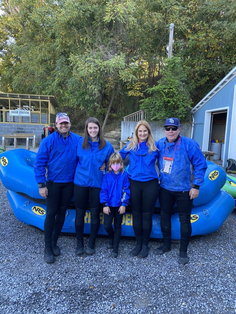 River Riders: 408 Alstadts Hill Rd, Harpers Ferry, WV