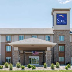 Photo Of Sleep Inn Suites Marshall Mn United States